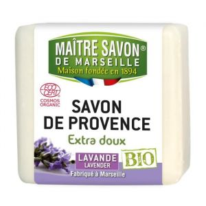 Maitre Savon de Marseille Extra Doux - Savon de Provence