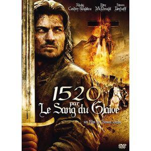 1520, par le sang du glaive