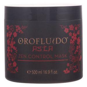 Orofluido Asia - Masque zen control