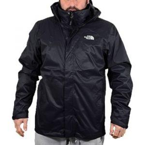 The North Face Evolve II Triclimate Jacket - Veste doublée taille XL, noir