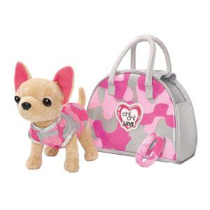 Simba Toys Peluche Chichi Love Camouflage été