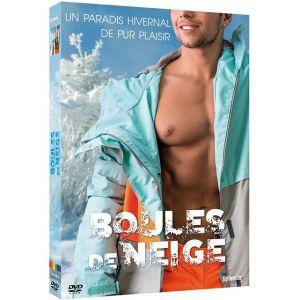 DVD - réservé Boules de neige