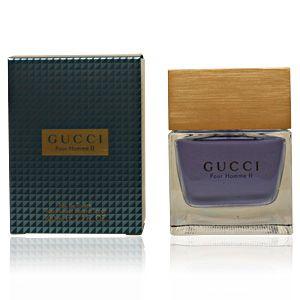 Gucci Pour Homme II - Eau de toilette