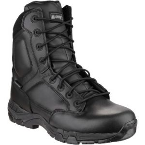 Magnum Viper Pro 8.0 Leather Waterproof, Bottes de Travail Mixte Adulte, Noir (Black 021),46 EU (12 UK)
