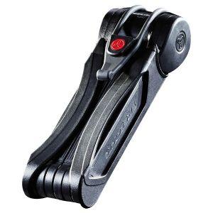 Trelock Antivol Pliant Toro FS500/90 - Noir