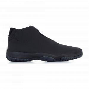 Nike Chaussure Air Jordan Future pour Homme - Noir - Couleur Noir - Taille 43