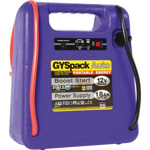 GYS Pack AUTO