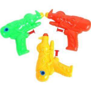 Pistolet à eau en plastique (couleur aléatoire)