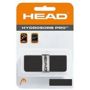 Head Hydrosorb Pro Black Tennis