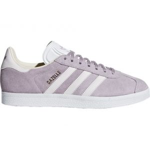 Adidas Gazelle W chaussures Femmes violet Gr.37 1/3 EU