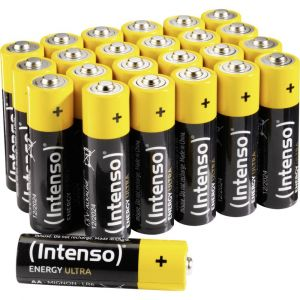 Intenso Pile LR06 (AA) alcaline(s) 7501824 Energy-Ultra 1.5 V 24 pc(s)