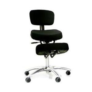 Jobri Chaise de bureau Jazzy Deluxe