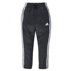 Adidas Jogging enfant PILLONA - Couleur 3 / 4 ans,4 / 5 ans,11 / 12 ans,13 / 14 ans,5 / 6 ans,6 / 7 ans,7 / 8 ans,9 / 10 ans,8 / 9 ans,15 / - Taille Noir