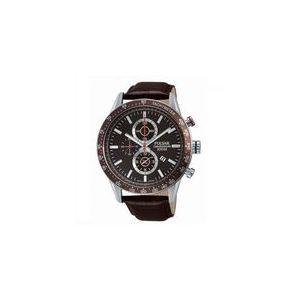 PULSAR PF8443X1 - Montre pour homme Quartz Chronographe