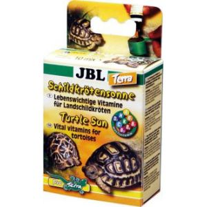 JBL GmbH Soleil tropique terra (tortue terrestre) 10 ml