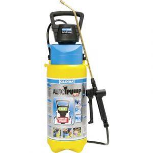 Gloria Easy Spray Set - Pulvérisateur 5 Litres 3 bar