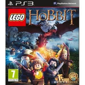 Image de LEGO le Hobbit [PS3]