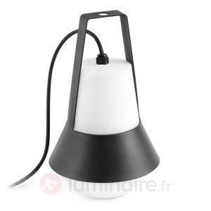 Faro Lampe baladeuse extérieure Cat IP54