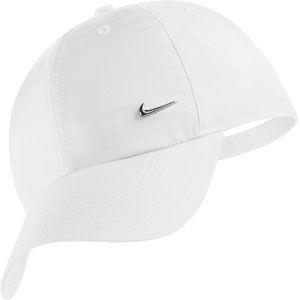 Nike 943092-100 Casquette Mixte Adulte Blanc/Argent Métallique FR Taille Unique