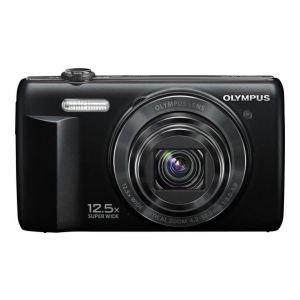 Olympus Stylus VR-360