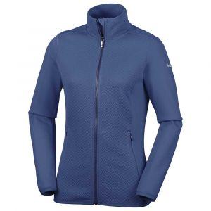 Columbia Roffe Ridge W vêtement running femme Bleu marine - Taille L
