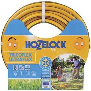 Hozelock Tuyau arrosage Ultraflex Ø19 Lg 50m