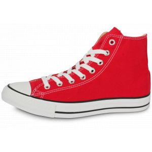 Converse All Star Hi chaussures rouge 46,0 EU