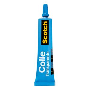 3M Colle gel en tube sans solvant 30 ml