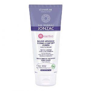 Eau Thermale Jonzac Reactive - Baume Apaisant Dermo-confort Corps - 200 ml