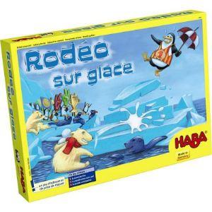 Haba Rodéo sur glace