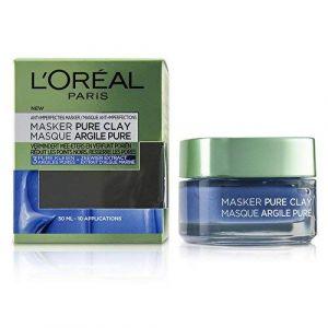 L'Oréal Argile Pure - Masque anti-imperfections