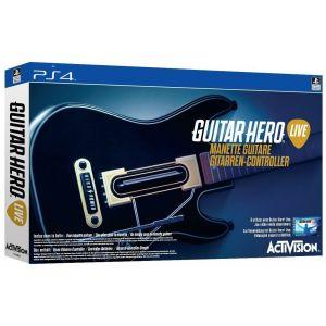 Activision Guitare Pour Guitar Hero Live PS4