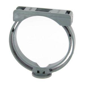 Adequa Collier PVC avec insert O80
