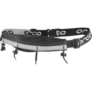 Orca Race Belt - w/ Zip Pocket noir Bracelets & Ceintures course à pied