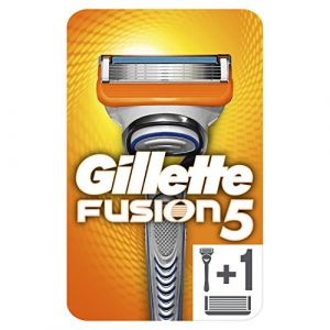 Gillette Rasoir Fusion 5 lames