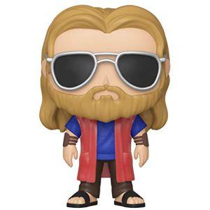 Funko Figurine Pop! Marvel Avengers Endgame Thor