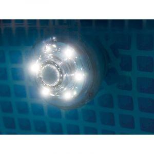 Intex 28691 - Lampe LED pour piscine avec filtration