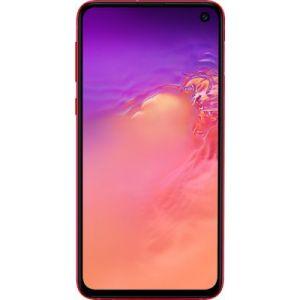 Samsung Smartphone Galaxy S10E Rouge