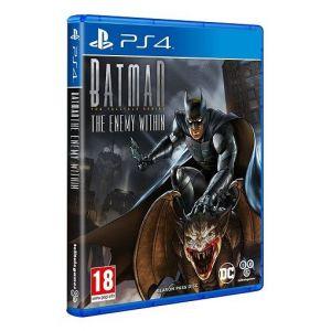 Batman : A Telltale Series 2 - L'Ennemi Interieur [PS4]