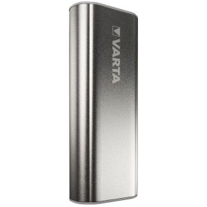 Varta Promotional Power Bank 5200 mAh Silber