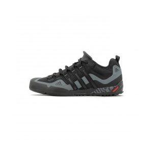 Adidas Terrex Swift Solo Chaussures dapproche homme noir