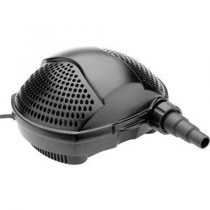 pontec Pompe à filtre, Pompe pour ruisseau 3500 l/h 54770