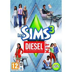 Les Sims 3 : Diesel Kit [PC, MAC]
