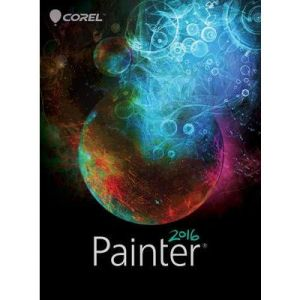 Painter 2016 Mise à jour pour Windows, Mac OS