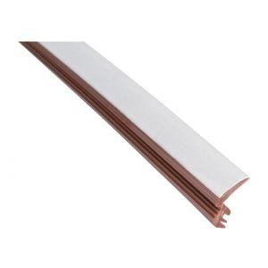 Joint PVC - largeur rainure 4 mm - Sélection Cazabox