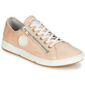 Pataugas Baskets basses JESTER rose - Taille 36,38