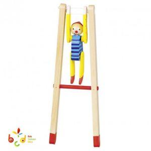Goki 53949 - Clown gymnaste