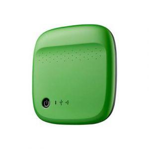 Seagate STDC500401 - Disque dur externe Wireless 500 Go USB 3.0