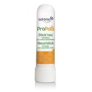 Ladrôme Propolis Stick Nez Inhalateur de poche Bio