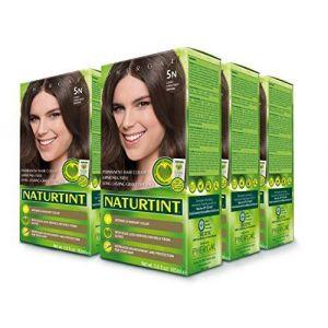 Naturtint 5N Light Chestnut Brown - Permanent hair color
